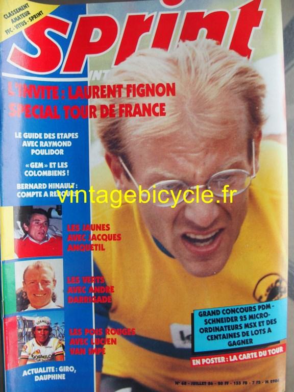 Vintage bicycle fr 83 copier 1