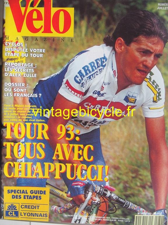 Vintage bicycle fr 87 copier 1