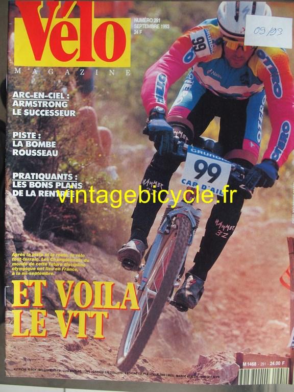 Vintage bicycle fr 89 copier 2