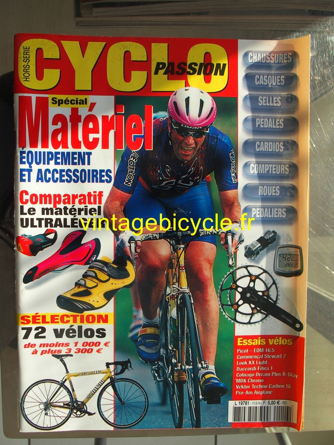 Vintage bicycle fr cyclo passion 20170222 1 copier