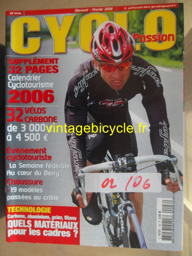 Vintage bicycle fr cyclo passion 20170222 17 copier