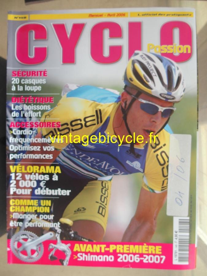 Vintage bicycle fr cyclo passion 20170222 18 copier