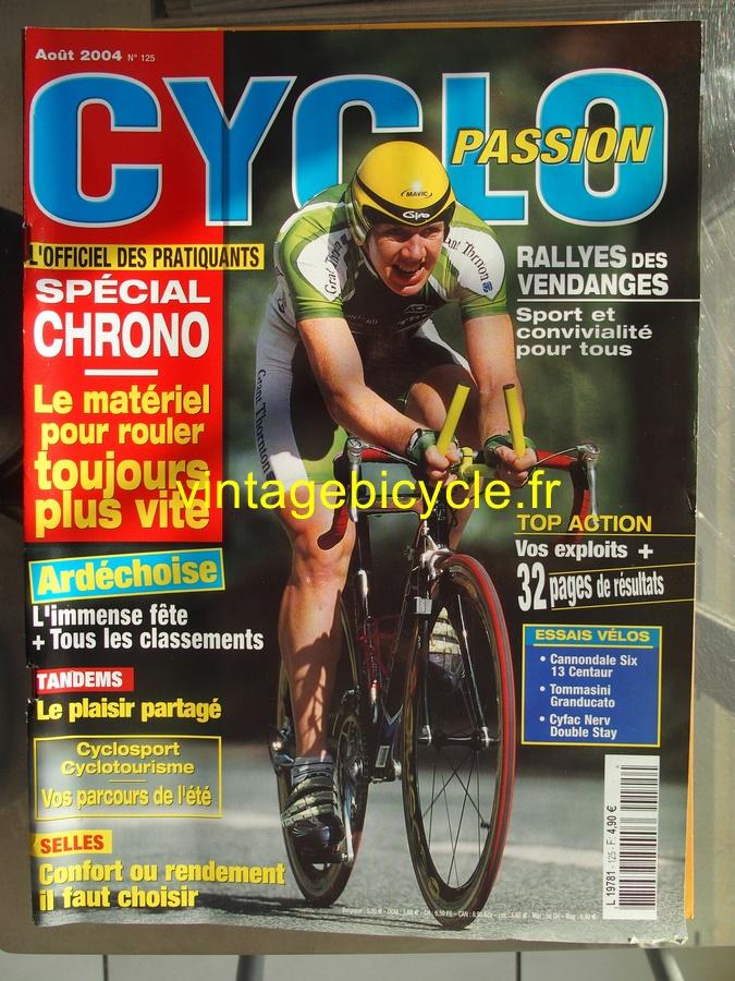 Vintage bicycle fr cyclo passion 20170222 2 copier