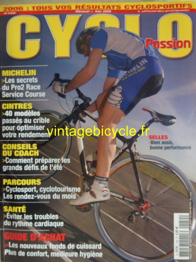 Vintage bicycle fr cyclo passion 20170222 20 copier