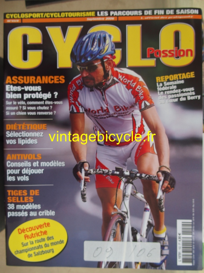 Vintage bicycle fr cyclo passion 20170222 22 copier