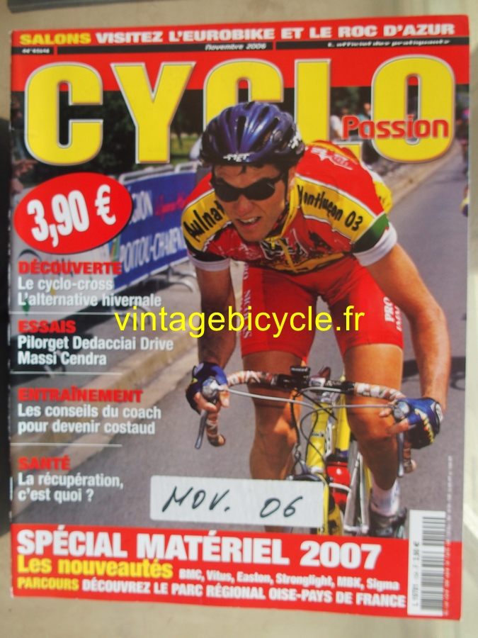 Vintage bicycle fr cyclo passion 20170222 24 copier