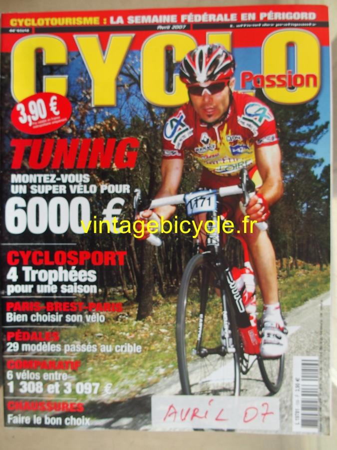 Vintage bicycle fr cyclo passion 20170222 26 copier