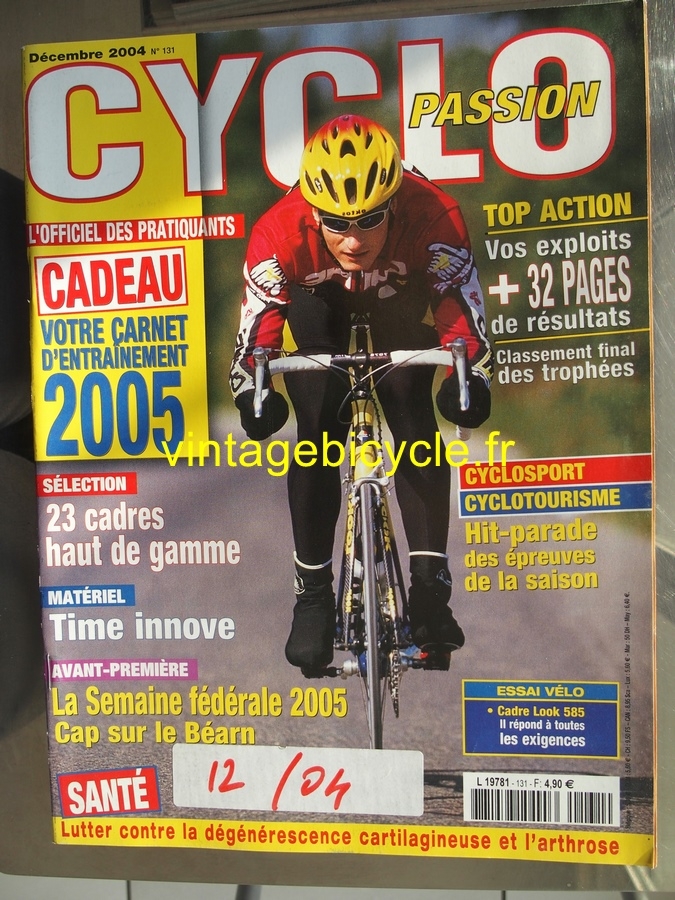 Vintage bicycle fr cyclo passion 20170222 5 copier