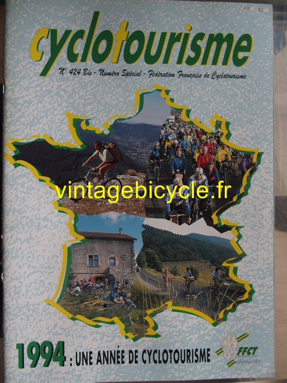 Vintage bicycle fr cyclotourisme 11 copier