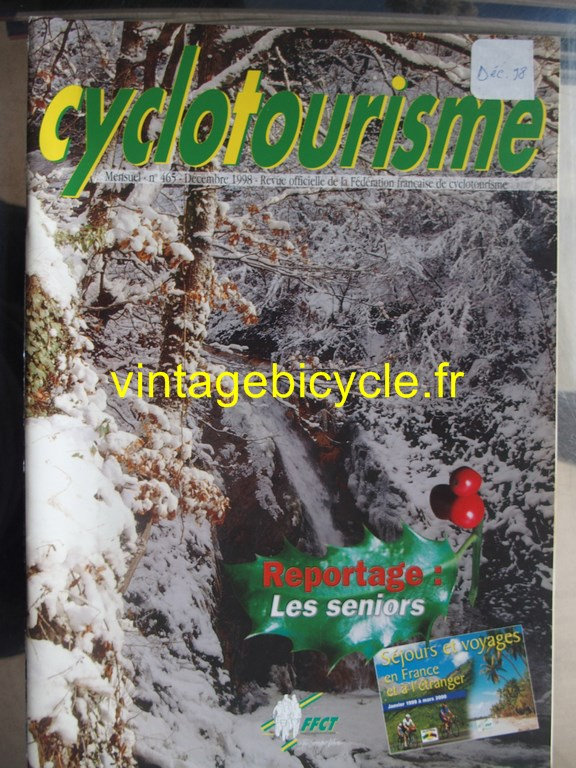 Vintage bicycle fr cyclotourisme 42 copier