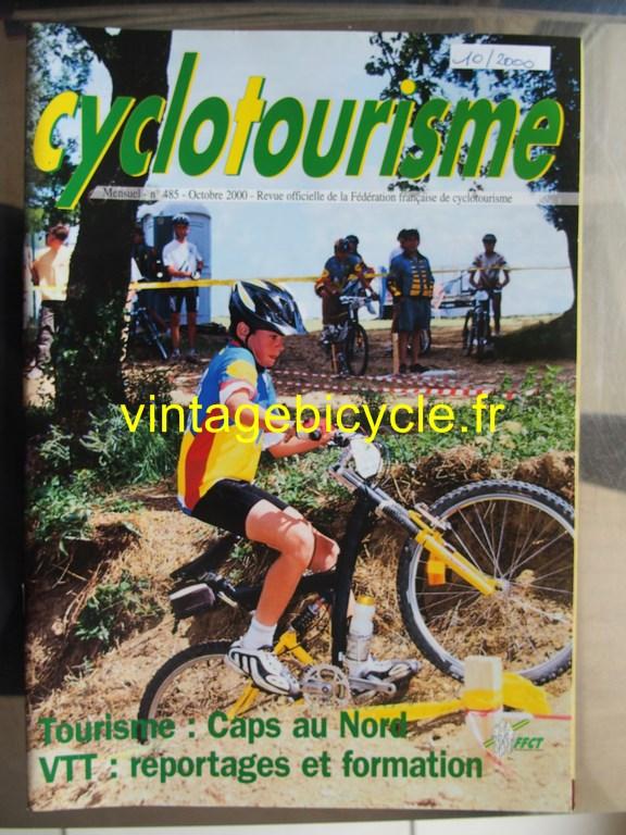 Vintage bicycle fr cyclotourisme 51 copier