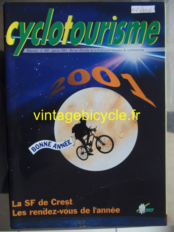 Vintage bicycle fr cyclotourisme 55 copier