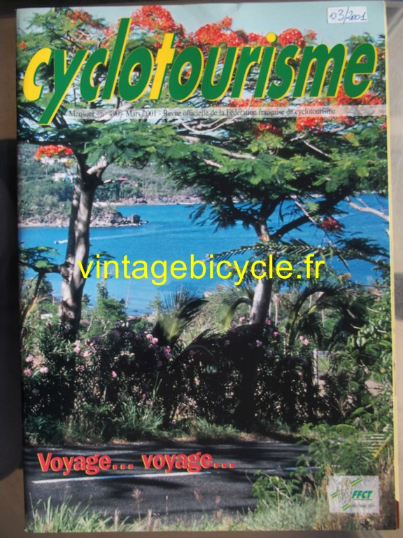 Vintage bicycle fr cyclotourisme 57 copier