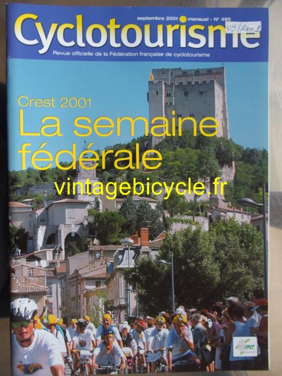 Vintage bicycle fr cyclotourisme 62 copier