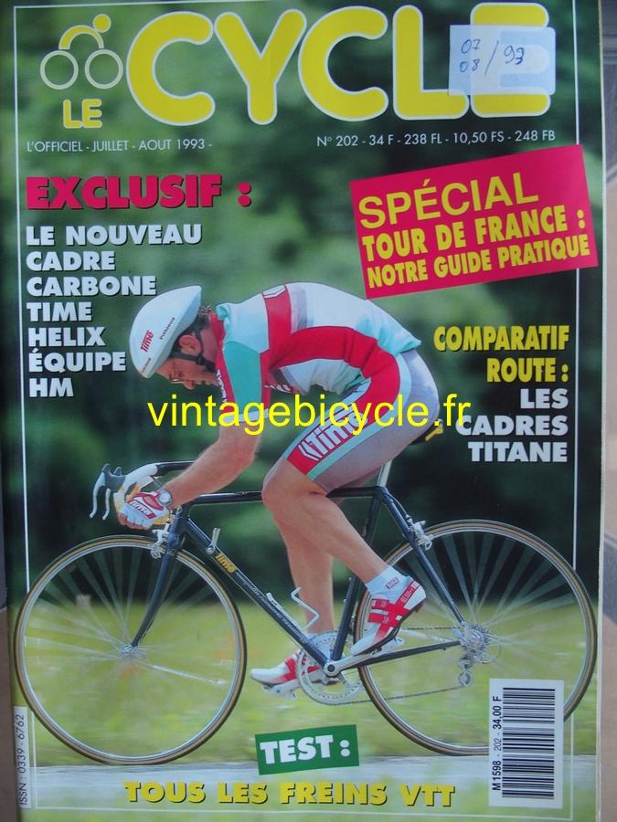 Vintage bicycle fr le cycle 20170221 5 copier