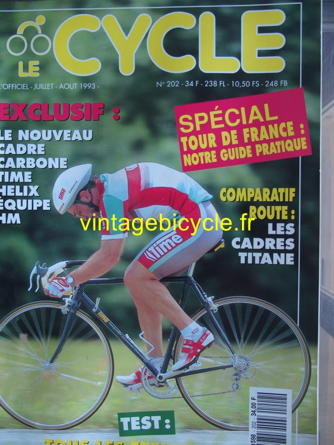 Vintage bicycle fr le cycle 20170221 6 copier