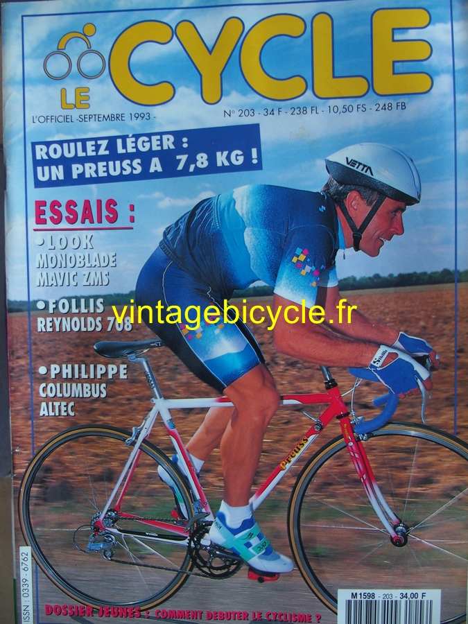 Vintage bicycle fr le cycle 20170221 7 copier