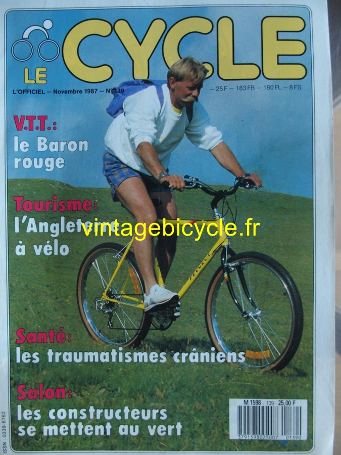 Vintage bicycle fr le cycle 20170222 12 copier