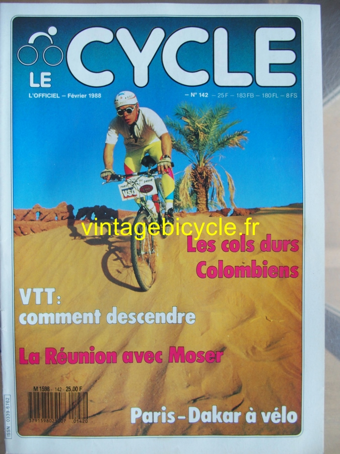 Vintage bicycle fr le cycle 20170222 15 copier