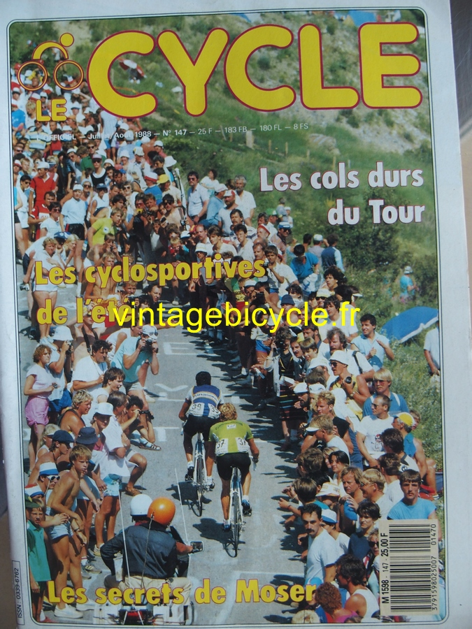 Vintage bicycle fr le cycle 20170222 18 copier