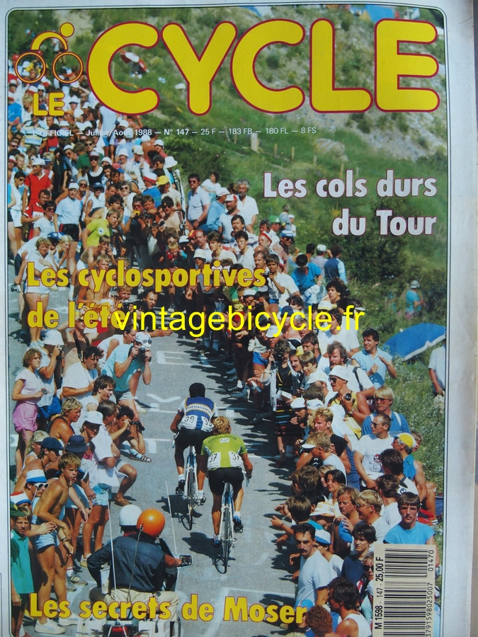 Vintage bicycle fr le cycle 20170222 19 copier