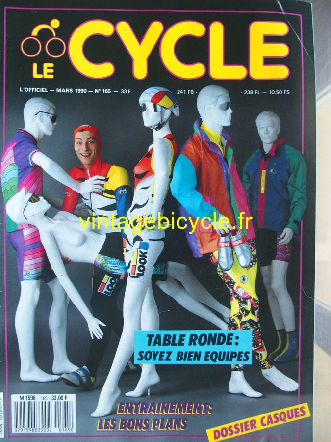 Vintage bicycle fr le cycle 20170222 22 copier