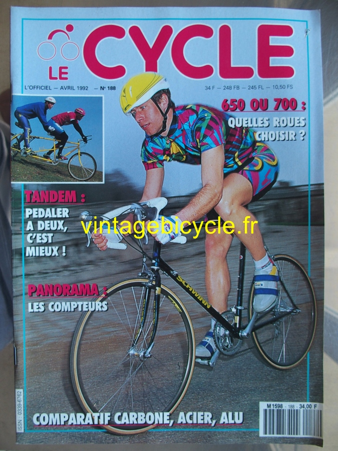 Vintage bicycle fr le cycle 20170222 29 copier
