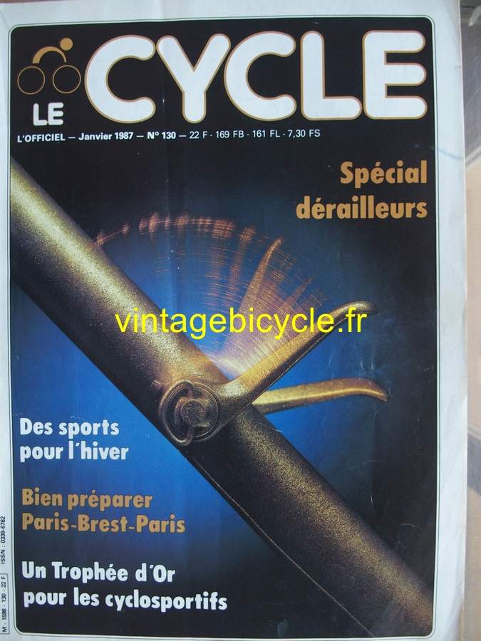 Vintage bicycle fr le cycle 20170222 3 copier