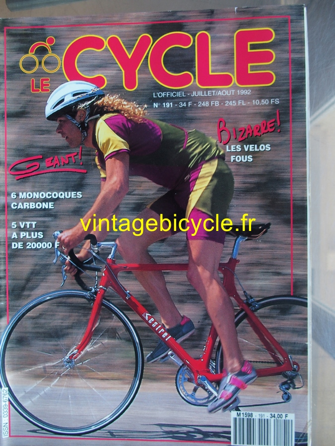 Vintage bicycle fr le cycle 20170222 33 copier