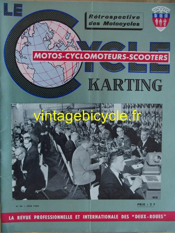Vintage bicycle fr lecycle 41 copier 1