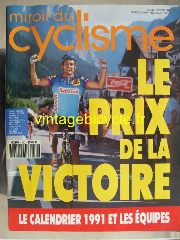 Vintage bicycle fr miroir du cyclisme 1 copier 1