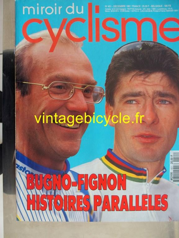 Vintage bicycle fr miroir du cyclisme 11 copier 1