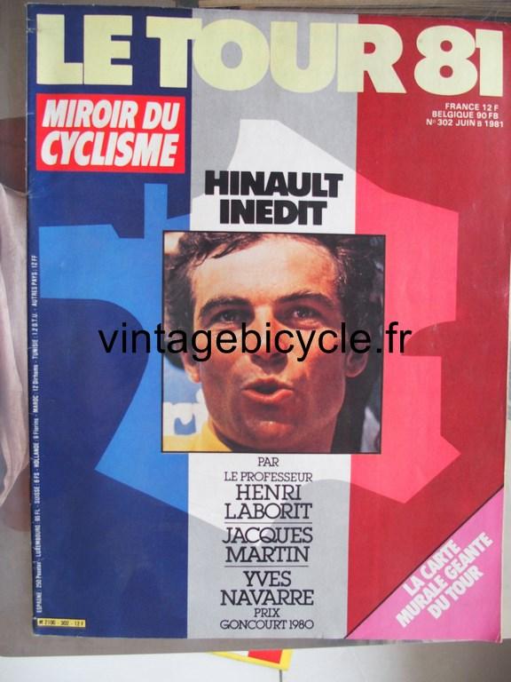 Vintage bicycle fr miroir du cyclisme 3 copier