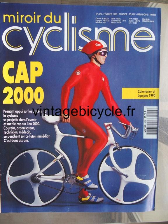 Vintage bicycle fr miroir du cyclisme 31 copier