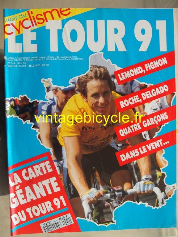 Vintage bicycle fr miroir du cyclisme 4 copier 1