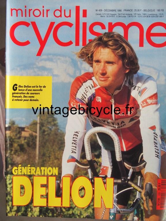 Vintage bicycle fr miroir du cyclisme 41 copier