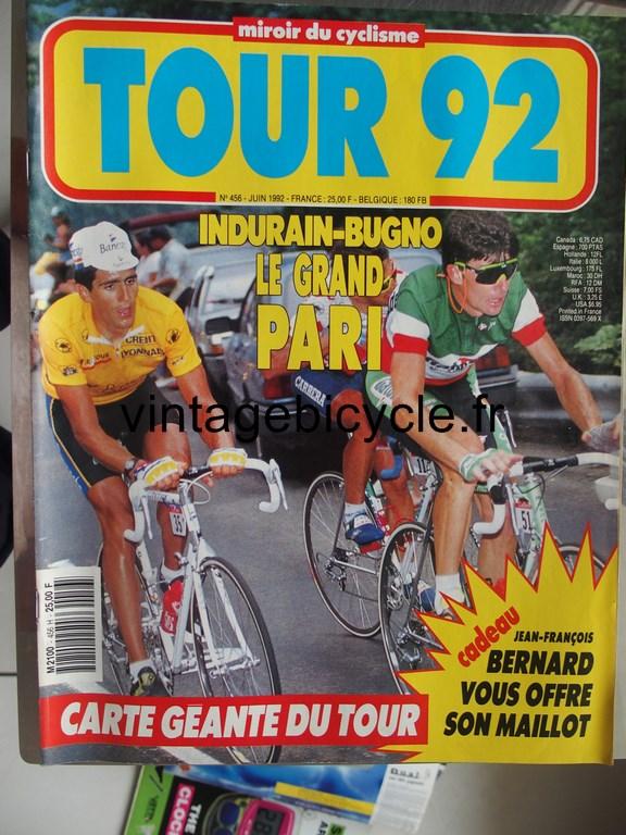 Vintage bicycle fr miroir du cyclisme 46 copier
