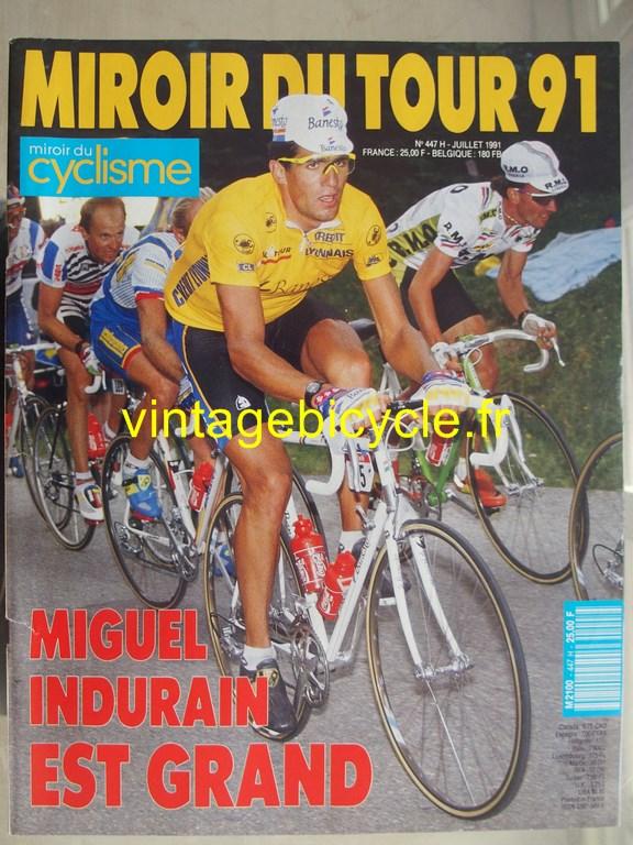 Vintage bicycle fr miroir du cyclisme 7 copier 1