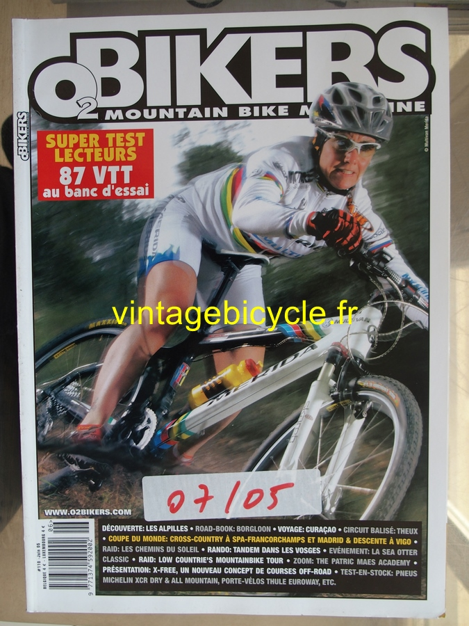 Vintage bicycle fr o2 bikers 20170223 9 copier
