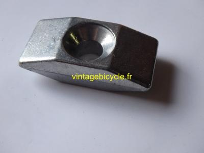 Aluminum parts for Kick Stand type ESGE