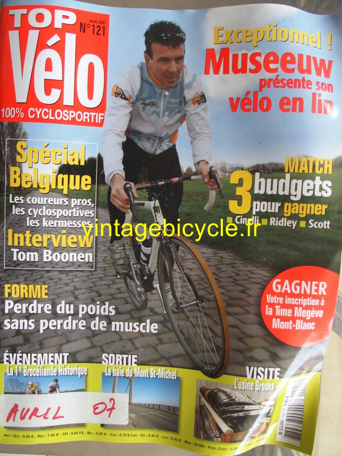 Vintage bicycle fr top velo 20170222 1 copier