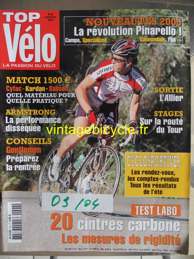 Vintage bicycle fr top velo 20170222 5 copier