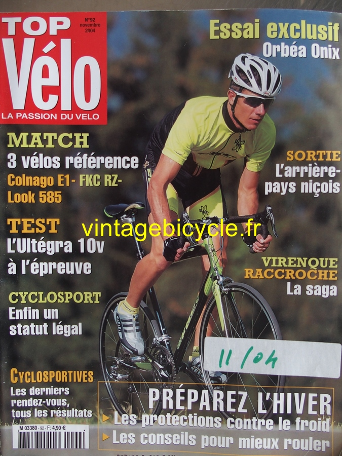 Vintage bicycle fr top velo 20170222 7 copier