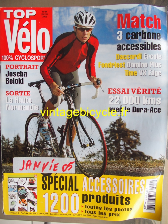 Vintage bicycle fr top velo 20170222 9 copier