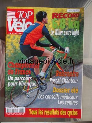 TOP VELO 1998 - 06 - N°15 juin 1998