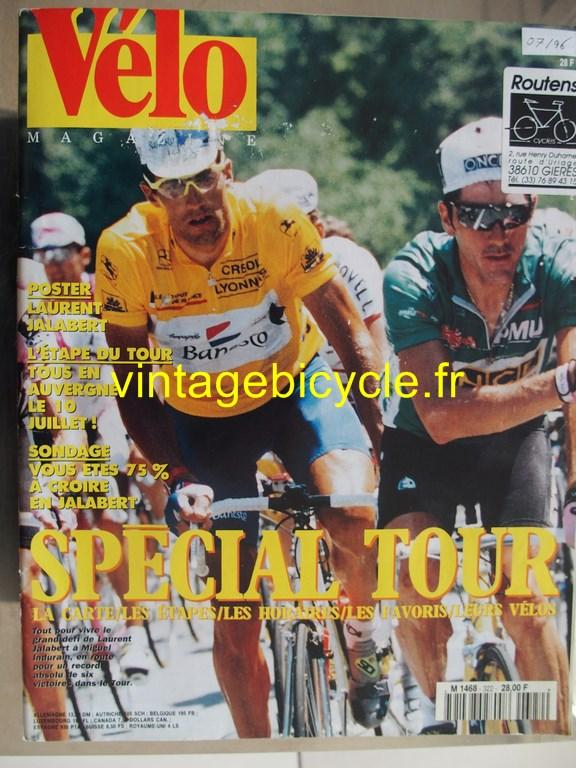 Vintage bicycle fr velo magazine 23 copier