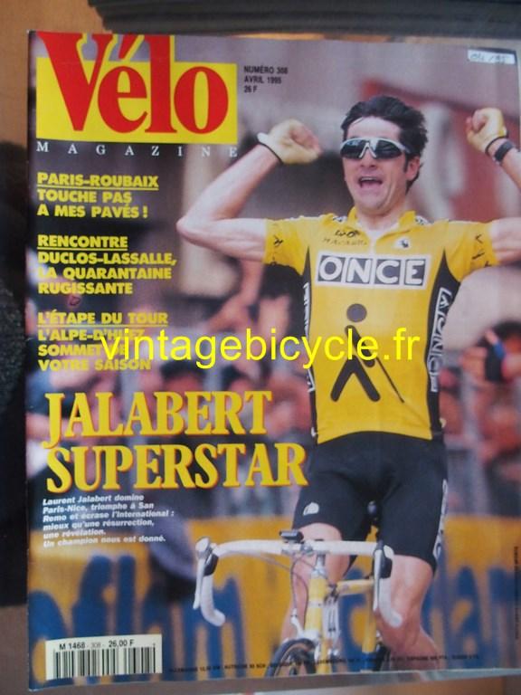 Vintage bicycle fr velo magazine 4 copier