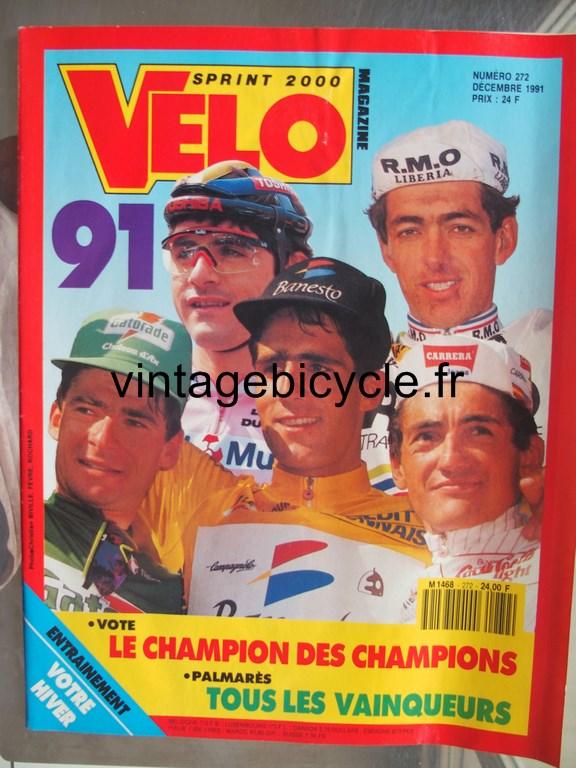 Vintage bicycle fr velo sprint 6 copier