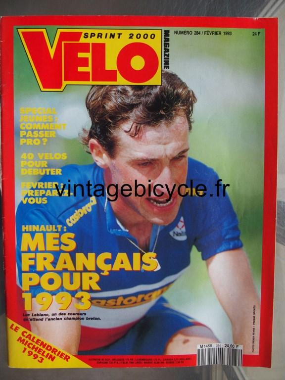 Vintage bicycle fr velo sprint 8 copier