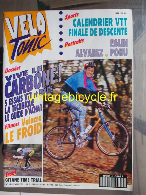 Vintage bicycle fr velo tonic 1 copier